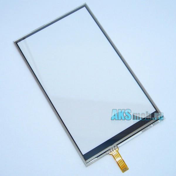 Тачскрин (сенсорное стекло) для китайского Samsung i9000/ i9003/ i9020/ i9023/ i9070/ i9100/ i9300/ i9800/ S3/ i9220/ galaxy S2/ i9103/ i9250 тип 4 размер 57х97 мм