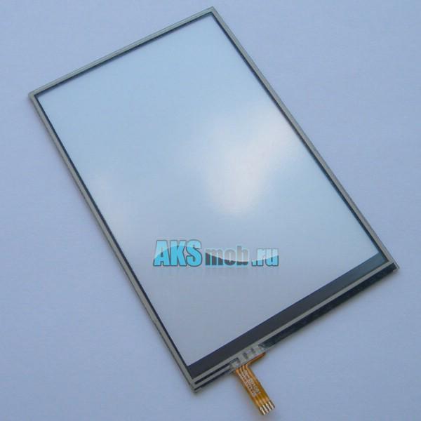 Тачскрин (сенсорное стекло) для китайского Samsung i9000/ i9003/ i9020/ i9023/ i9070/ i9100/ i9300/ i9800/ S3/ i9220/ galaxy S2/ i9103/ i9250 тип 5 размер 61х95 мм