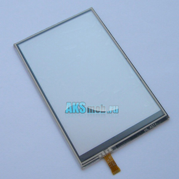 Тачскрин (сенсорное стекло) для китайского Samsung i9000/ i9003/ i9020/ i9023/ i9070/ i9100/ i9300/ i9800/ S3/ i9220/ galaxy S2/ i9103/ i9250 тип 6 размер 60х94 мм