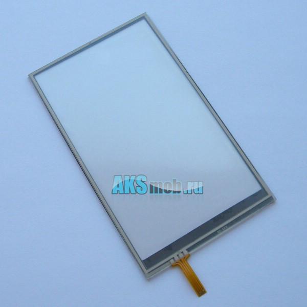 Тачскрин (сенсорное стекло) для китайского Samsung i9000/ i9003/ i9020/ i9023/ i9070/ i9100/ i9300/ i9800/ S3/ i9220/ galaxy S2/ i9103/ i9250 тип 7 размер 56х97 мм