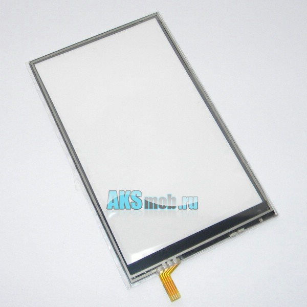 Тачскрин (сенсорное стекло) для китайского Samsung i9000/ i9003/ i9020/ i9023/ i9070/ i9100/ i9300/ i9800/ S3/ i9220/ galaxy S2/ i9103/ i9250 / LT29i тип 8 размер 57х96 мм