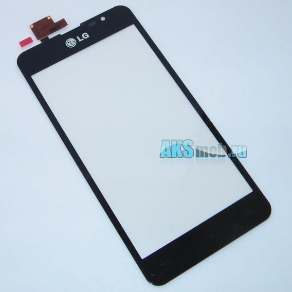 Тачскрин (Сенсорное стекло) для LG P875 Optimus F5 4G LTE - touch screen