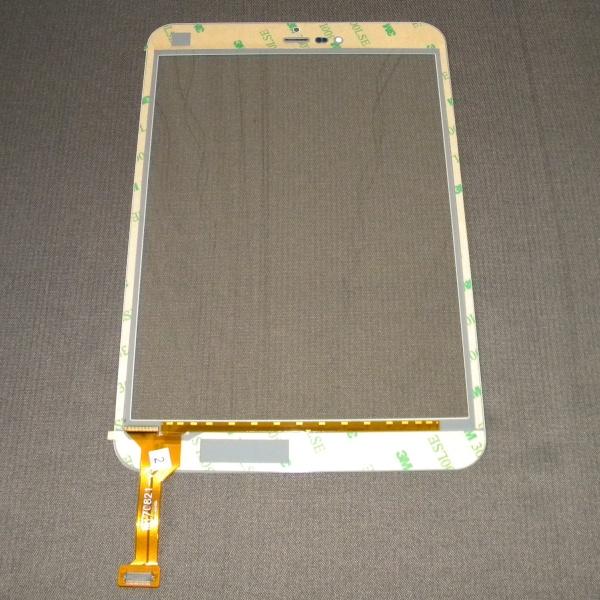 Тачскрин (сенсорная панель - стекло) для Fly Flylife Connect 7.85 3G Slim - touch screen - белый