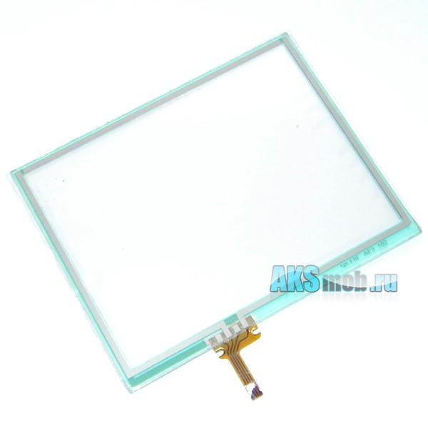 Тачскрин - сенсорное стекло для Nintendo 3DS