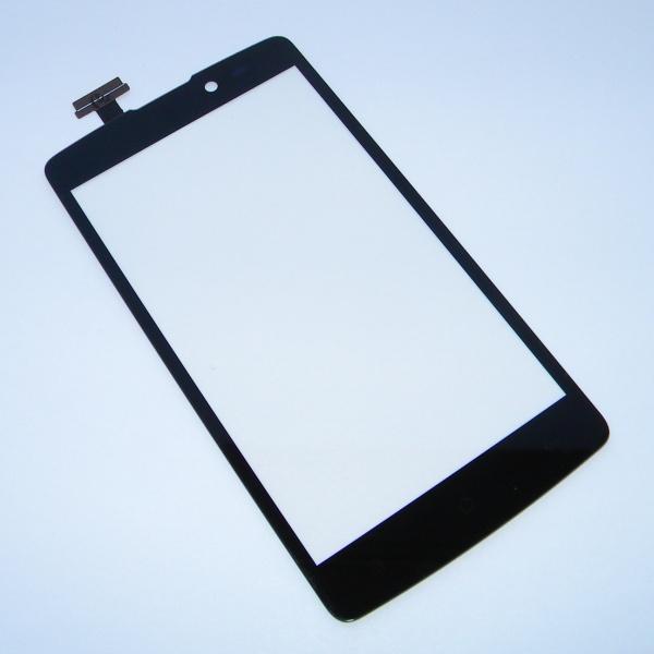 Тачскрин (Сенсорное стекло) для OPPO Clover R815 - touch screen - Оригинал
