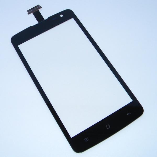 Тачскрин (Сенсорное стекло) для OPPO Muse R821 - touch screen - Оригинал