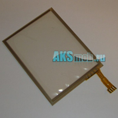Тачскрин (Сенсорное стекло) для Eten Glofiish x500 ( ТИП 2 )