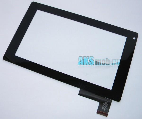 Тачскрин (сенсорная панель - стекло) для Prestigio MultiPad PMP3370B - touch screen