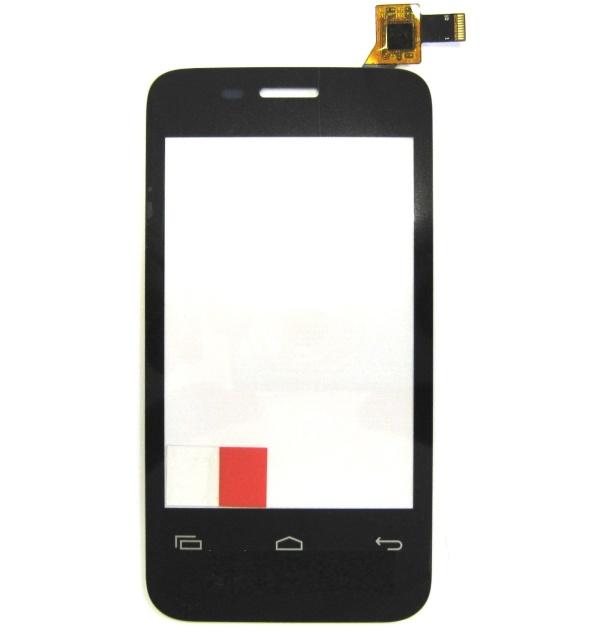 Тачскрин (сенсорное стекло) для Prestigio MultiPhone PAP 3500 DUO - Оригинал
