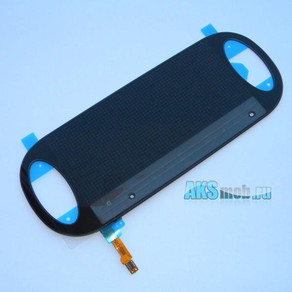 Тачпад (сенсор, тачскрин) для PS Vita (Sony PCH-1008) задний