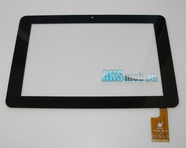 Тачскрин (сенсорная панель) для Sony Ericsson T100 - touch screen
