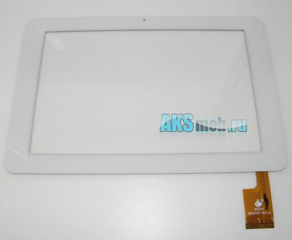 Тачскрин (сенсорная панель) для Yarvik TAB462 - touch screen