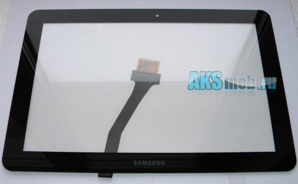 Тачскрин (сенсорное стекло) для Samsung Galaxy Tab 10.1 P7500 Оригинал