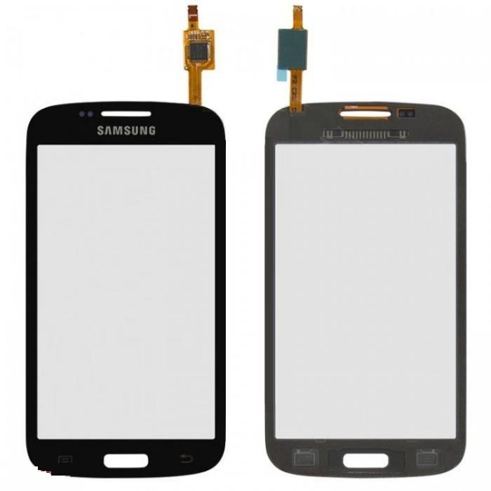 Тачскрин (Сенсорное стекло) для Samsung Galaxy Star Plus GT-S7262 - черный