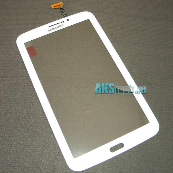 Тачскрин (сенсорная панель) для Samsung Galaxy Tab 3 7.0 SM-T211 - touch screen - белый