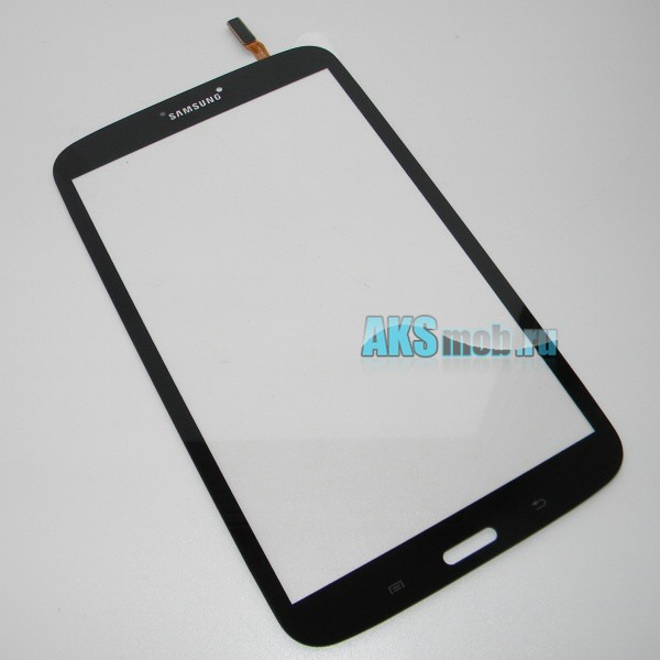 Тачскрин (сенсорная панель) для Samsung Galaxy Tab 3 8.0 SM-T310 - touch screen - черный