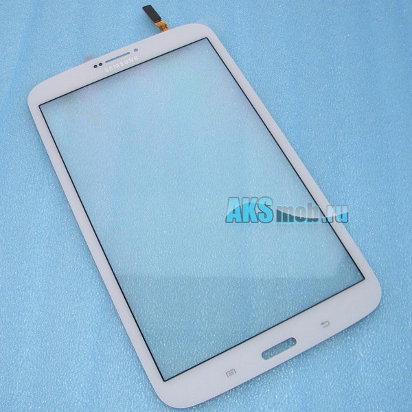 Тачскрин (сенсорная панель) для Samsung Galaxy Tab 3 8.0 SM-T311 / SM-T315 - touch screen - белый