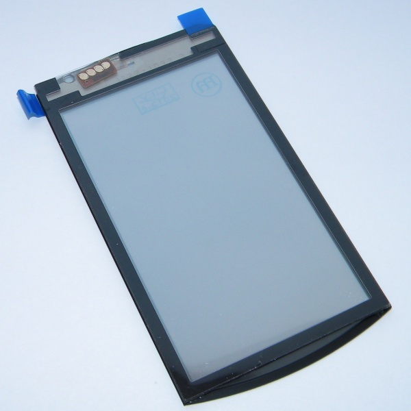 Тачскрин (Сенсорное стекло) Sony Ericsson U5 Vivaz Оригинал