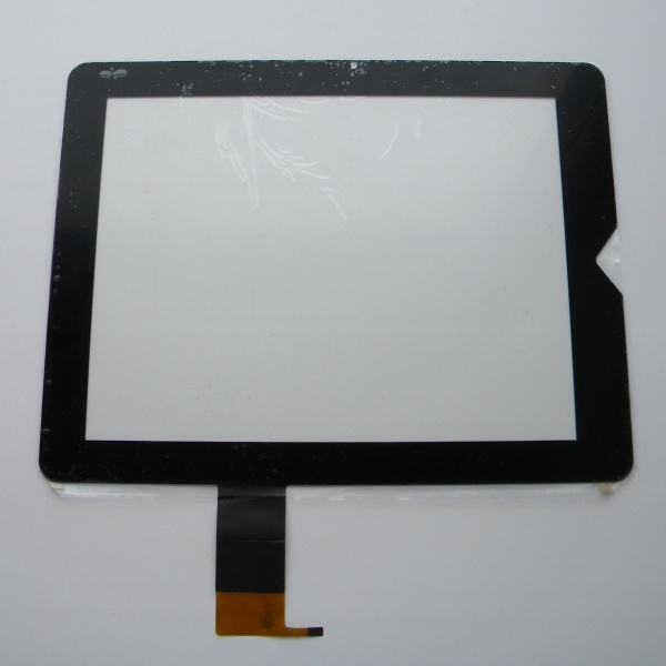 Тачскрин (сенсорная панель - стекло) для teXet TM-9737W - touch screen