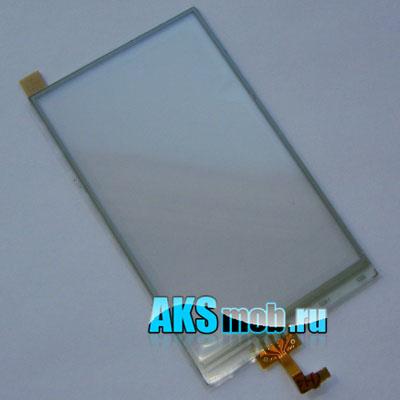 Тачскрин (Сенсорное стекло) Sony Ericsson X1 Xperia