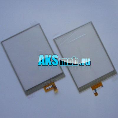 Тачскрин универсальный 17 (Сенсорное стекло) размер 60*82мм, диагональ 102мм
