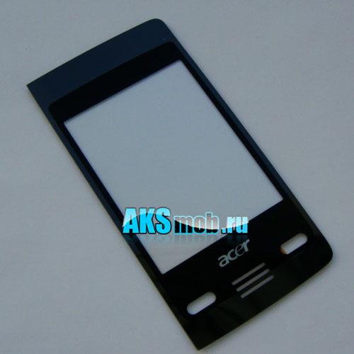 Тачскрин (Сенсорное стекло) для Acer Tempo DX650 Оригинал