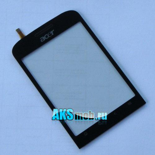 Тачскрин (Сенсорное стекло) Acer beTouch E110