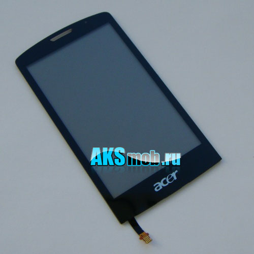 Тачскрин (Сенсорное стекло) Acer beTouch E200