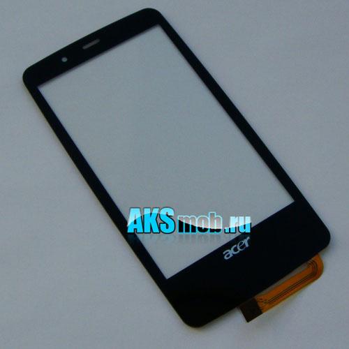 Тачскрин (Сенсорное стекло) Acer Tempo F900