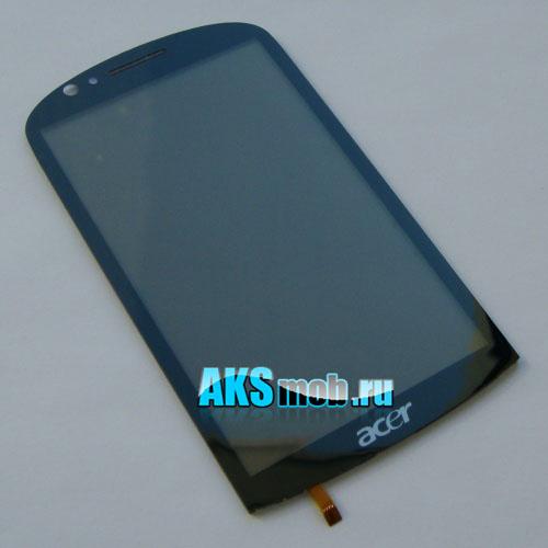 Тачскрин (Сенсорное стекло) Acer Tempo M900