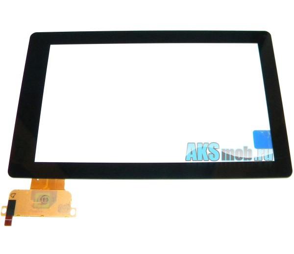 Сенсорная панель (стекло) - тачскрин для Amazon Kindle Fire