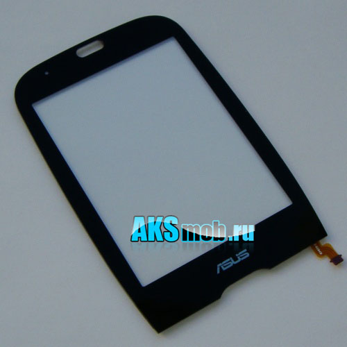 Тачскрин (Сенсорное стекло) Asus p552