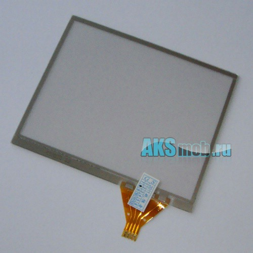 Тачскрин (сенсорное стекло) для GPS навигатора N13 4WCDB (62*76мм диагональ 98мм)
