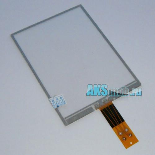 Тачскрин (сенсорное стекло) для GPS навигатора N19 4WCJH (52*70мм диагональ 87мм)