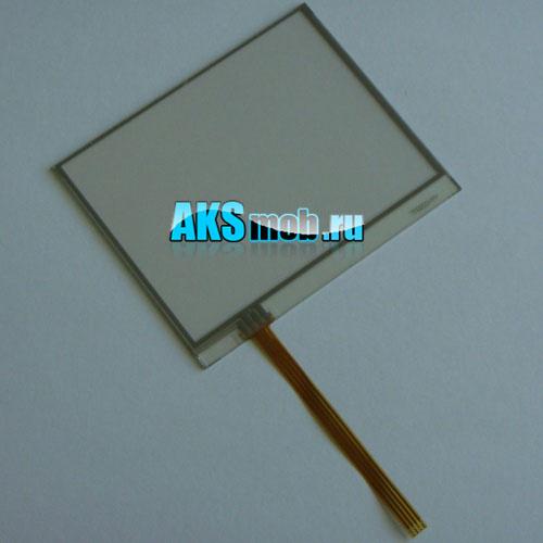 Тачскрин (сенсорное стекло) для GPS универсальный 5 (77*63мм диагональ 100мм)