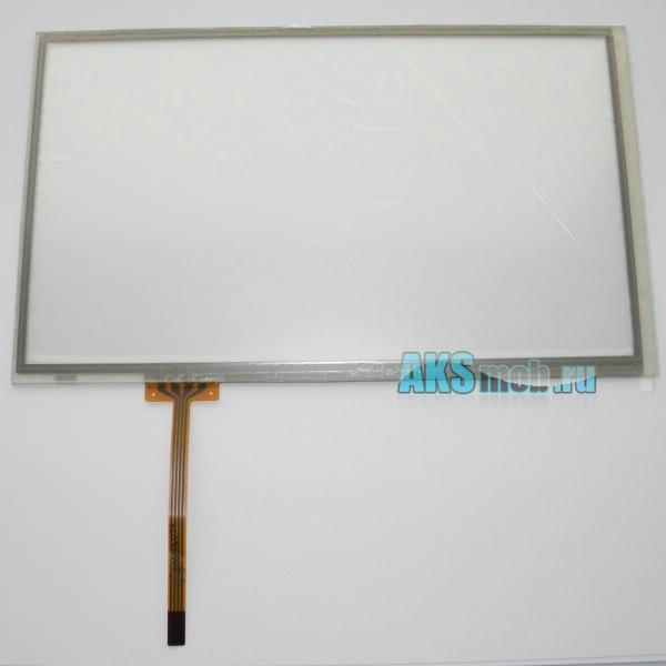 Тачскрин (Сенсорное стекло) для GPS навигатора 8 дюймов тип 2 (192мм*116мм, диагональ 225мм)