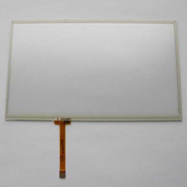 Тачскрин (сенсорное стекло) для GPS навигатора 160мм х 96мм - 7 дюймов тип 24 - 070183