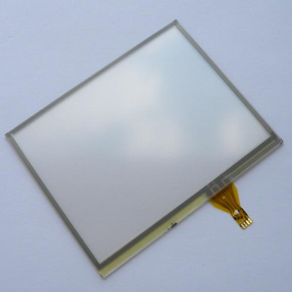 Тачскрин (Сенсорное стекло) для GPS навигатора 3,5 дюйма тип 9 (77*63мм диагональ 99мм, AF-1329)