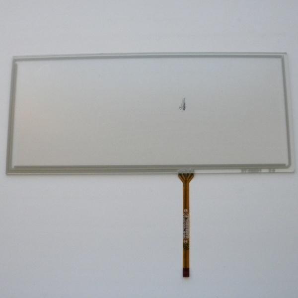 Тачскрин 230мм на 100мм для автомагнитолы 8-10 дюймов тип 30 -  сенсорное стекло ST-08801