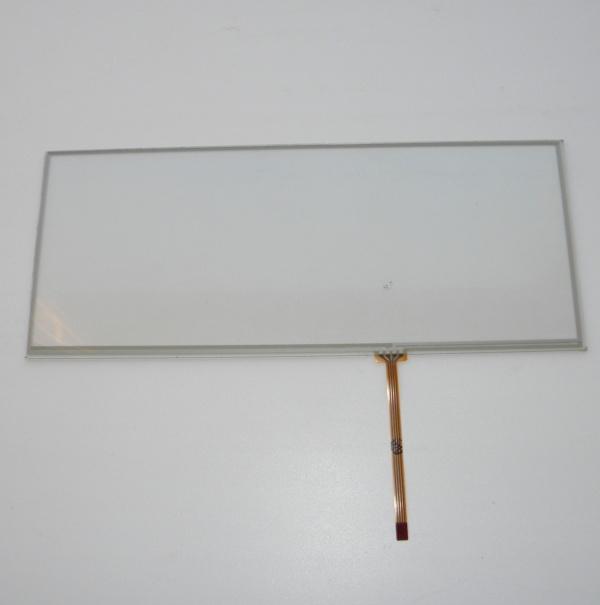 Тачскрин 257мм на 116мм для автомагнитолы 8-11 дюймов тип 31 -  сенсорное стекло