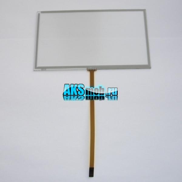 Тачскрин для автомагнитолы Pioneer AVIC-F500BT - сенсорное стекло