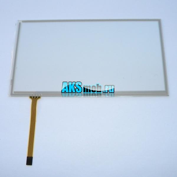 Тачскрин для автомагнитолы Pioneer AVH-X1500DVD - сенсорное стекло