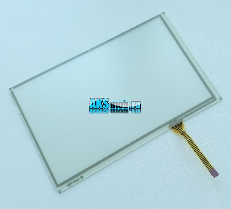 Тачскрин для штатной автомагнитолы Kia Sportage 3 - сенсорное стекло
