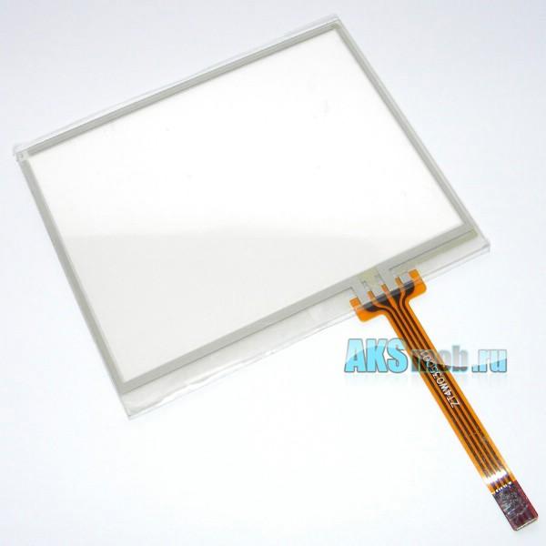 Тачскрин (Сенсорное стекло) для GPS навигатора 3,5 дюйма тип 10 (77*63мм диагональ 99мм)