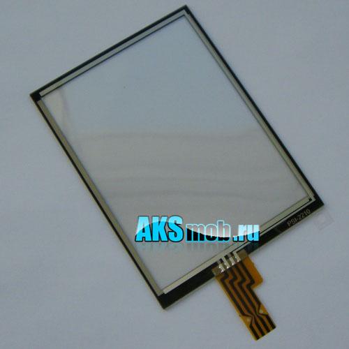 Тачскрин (Сенсорное стекло) для GPS Универсальный 3,5 дюйма тип 4 (63*84мм диагональ 104мм)