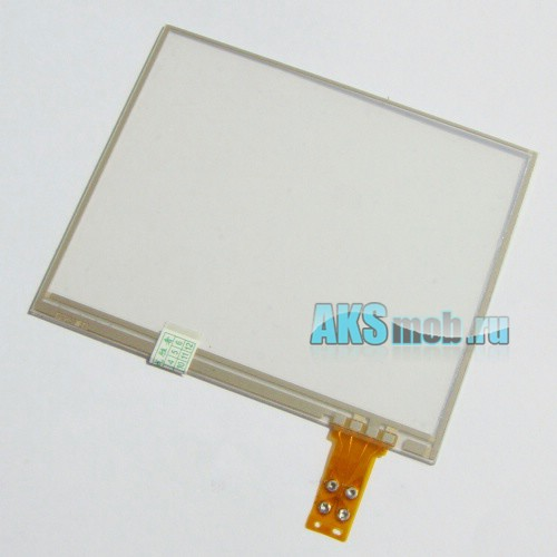 Тачскрин (Сенсорное стекло) для HP iPAQ rx5940 Travel Companion Оригинал