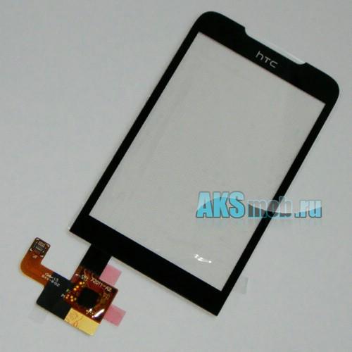 Тачскрин (Сенсорное стекло) для HTC A6363 Legend Оригинал
