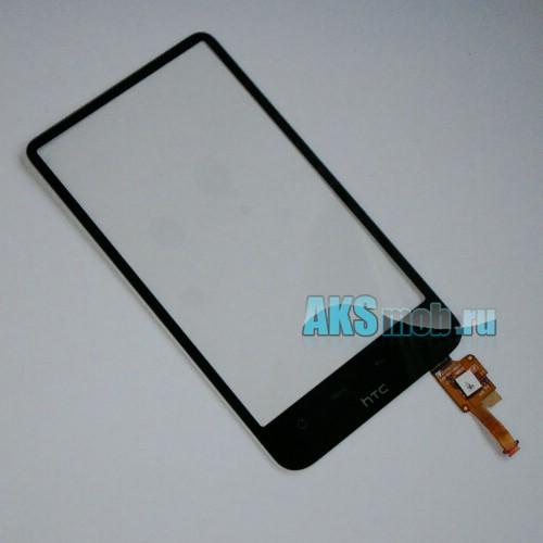 Тачскрин (Сенсорное стекло) для HTC A9191 Desire HD Оригинал