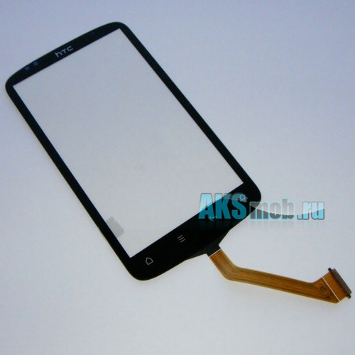 Тачскрин (Сенсорное стекло) для HTC Desire S