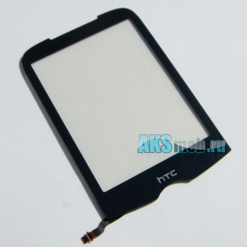 Тачскрин (Сенсорное стекло) для HTC T4242 (Touch Cruise 2)